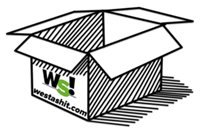 Westash It box